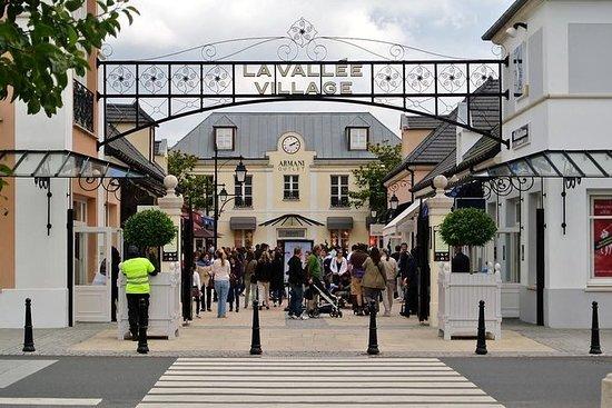 DISNEY - VISITE DU VILLAGE DE LA VALLEE...