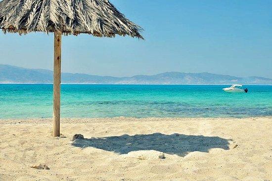 Chrissi Island Cruise from Heraklion