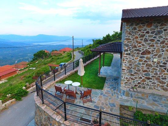 Sidirochori, Griekenland: OUTSIDE VIEW