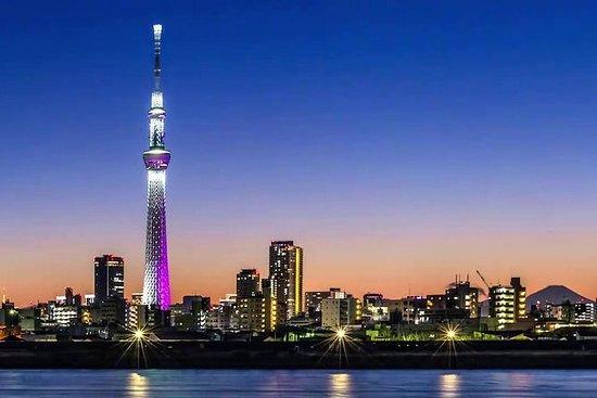 [Private] Tokyo Personalized Tour...