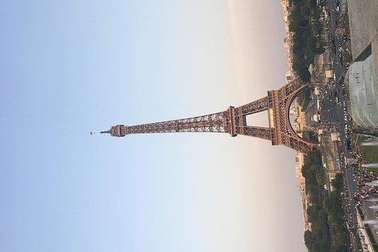 PARIS TOUR COMPLET