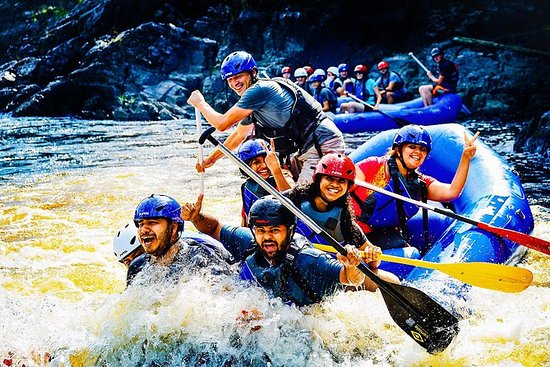 Kitulgala White Water Rafting y...