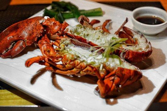 Vietnam Da Nang Crowne Plaza Hotel Buffet Dinner [E-Voucher]