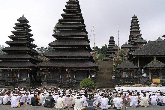 Para Visitar el inspirador Templo de la...