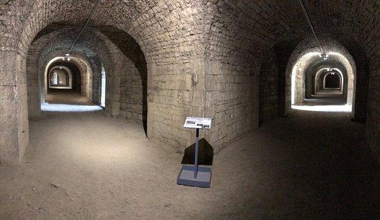 Charlemont - Citadelle de Givet Image