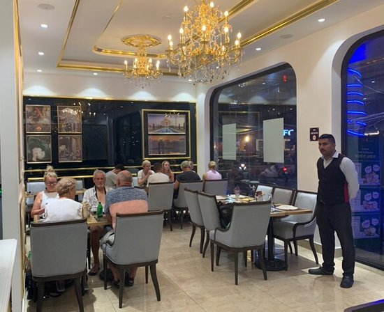 Indinam Restaurant: the best indian restaurant in ha noi