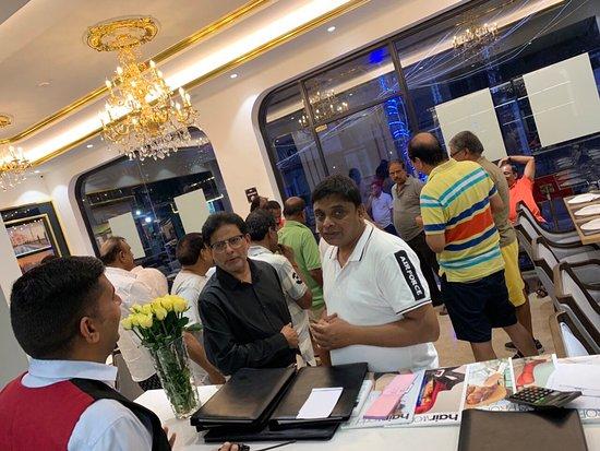 Indinam Restaurant: the best indian restaurant in ha noi