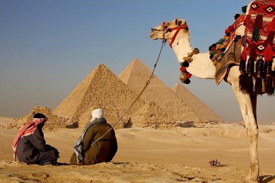 Egypt Tours Plus