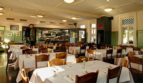 Restaurant Brandenberg: Restaurant