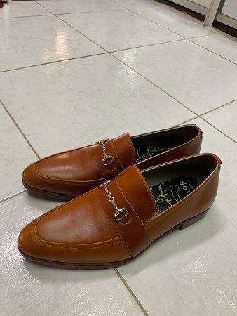 Shoes Shop Lukey – fénykép