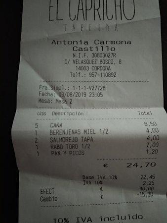 Recomendado si estás en Córdoba