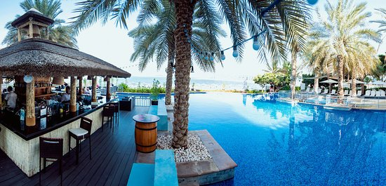 Gazebo Bar & Pool