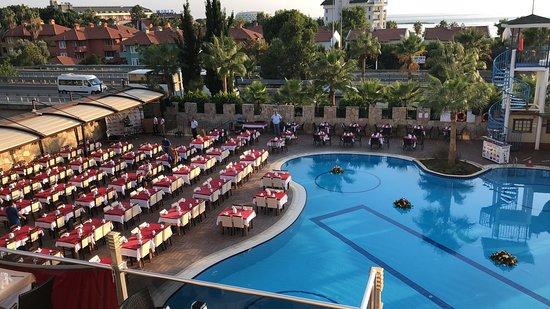 My Home Sky Hotel: Классный отель
