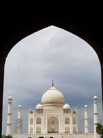 Tour della Corona dell'India: gita di un giorno ad Agra Taj Mahal: No need to describe this beauty
