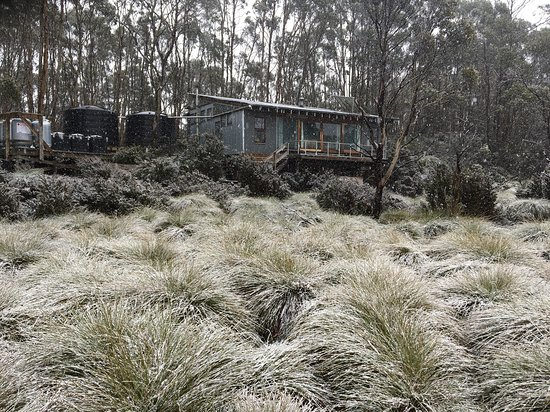Cradle Mountain Huts Walk: Cathedral Hut