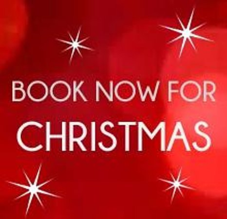 South Lanarkshire, UK: Christmas Day bookings NOW OPEN The elves are still printing our menus but you can still secure your table booking now. £49.99 per adults and £19.99 per child BOOK NOW AND SECURE YOUR TABLE FOR JUST £10PP DEPOSIT.  CALL: 01698 822712