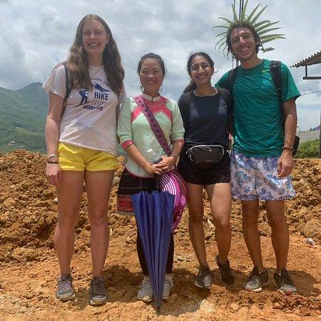 Hau Thao, Wietnam: Well come to sapa