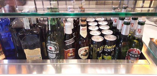 Birra in bottiglia e alla spina!