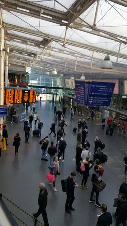 Manchester Piccadilly Station - 2019 All You Need to Know