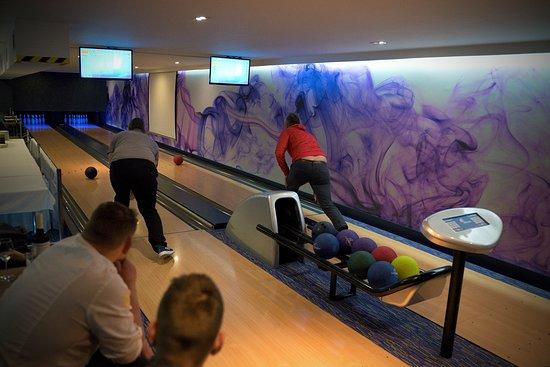 Petrovice u Karvine, สาธารณรัฐเช็ก: bowling
