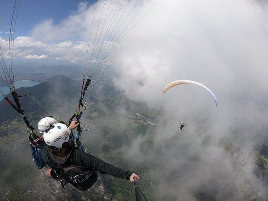 K2 Parapente 사진