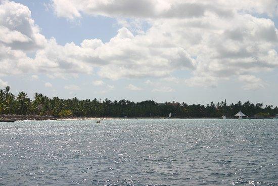 Hilton La Romana, An All-Inclusive Adult Resort: sea
