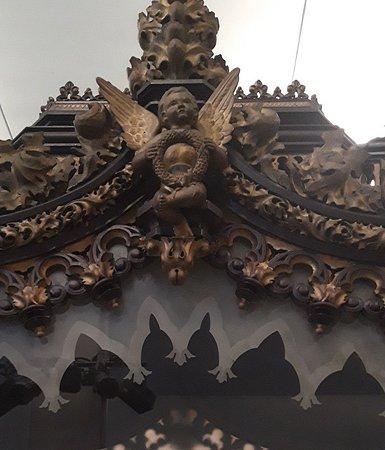 Museu de Carrosses Funebres照片