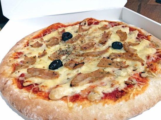 La Réserve à Pizza Saint-Lô照片