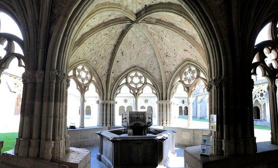 Abarzuza, Spania: Alojados en casa Artea Monasterio de Iranzu