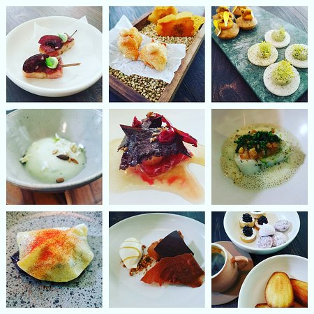Zingem, Belgia: TOP gastronomie