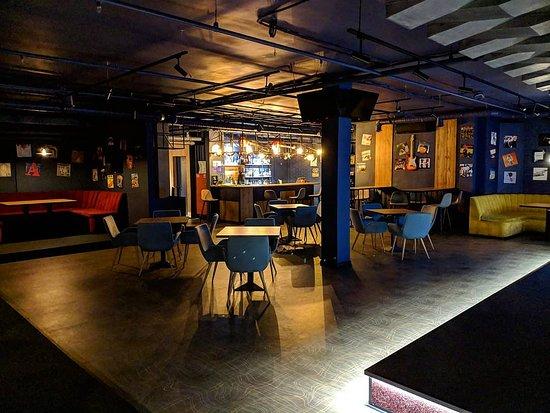 StudiA Event Bar, karaoke-bar