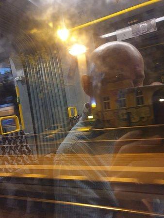 Berliner Verkehrsbetriebe BVG: Great transport system