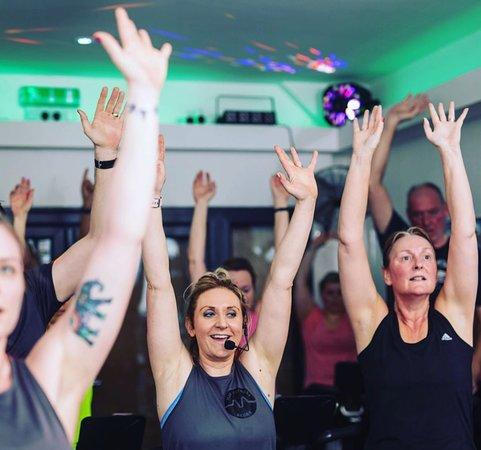 Mint Fitness Aldeburgh