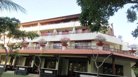 努沙杜阿海灘酒店照片