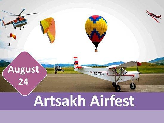 #Artsakh#Airfest#Armenia