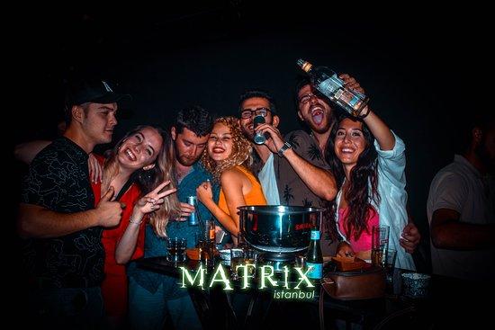 Matrix Istanbul