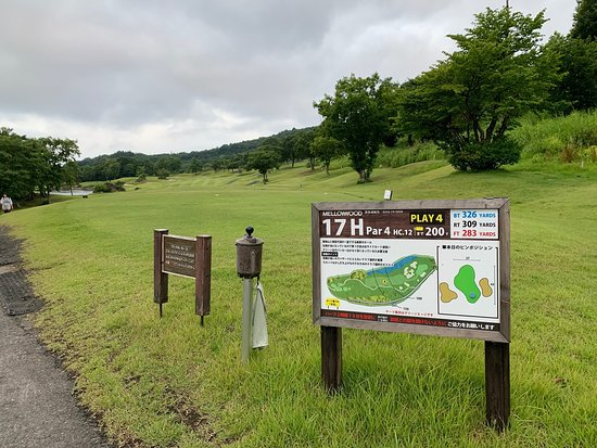 Hoshino Resort Mellow Wood Golf Club