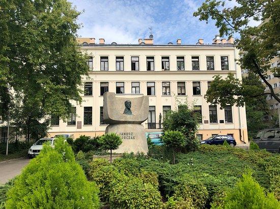 Muzeum Warszawy - Korczakianum