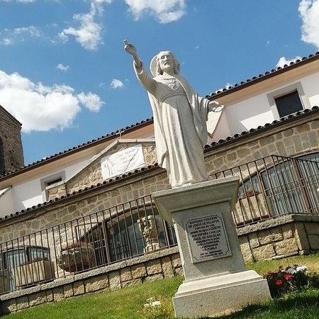 Pelayos de la Presa, Hiszpania: Las burgue de Paco exquisitas parada obligatoria si vais a @pelayosdelapresa