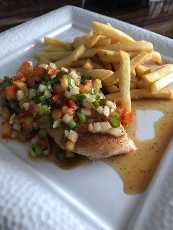 Lunch/ Dinner
