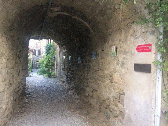 Saint-Andre-de-Rosans Foto