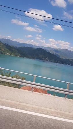 Bay of Kotor 사진