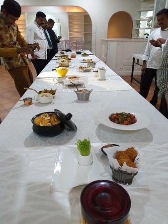 Regency Tirunelveli by GRT Hotels: 3