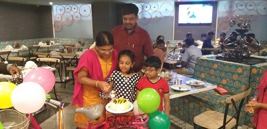 Regency Tirunelveli by GRT Hotels: 4