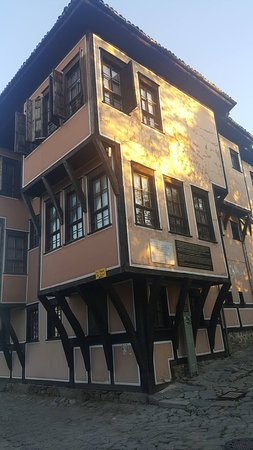 Plovdiv Old Town: Plovdiv