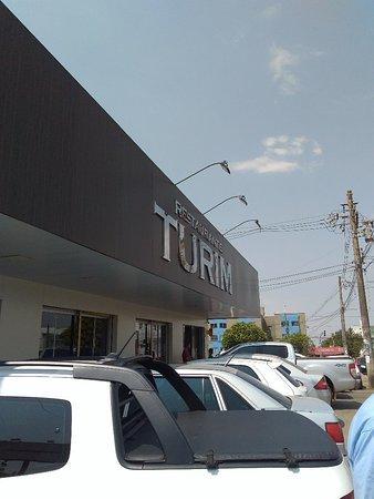 Aparecida De Goiania, GO: Restaurante Turim