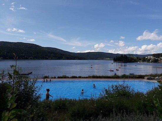 Freibad Aqua Fun