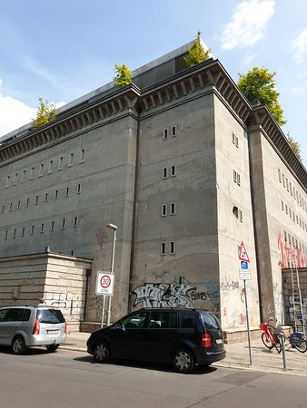 Sammlung Boros (Berlin) - 2019 All You Need to Know BEFORE