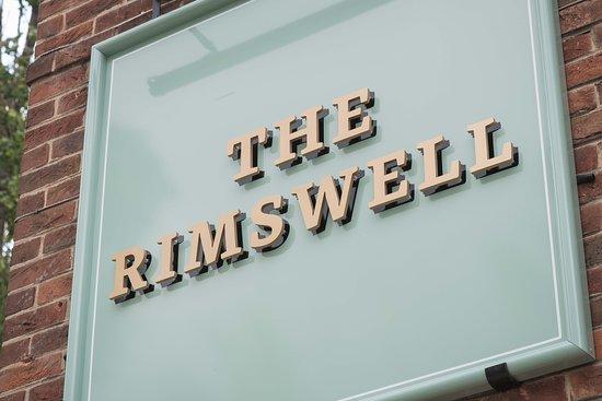 The Rimswell