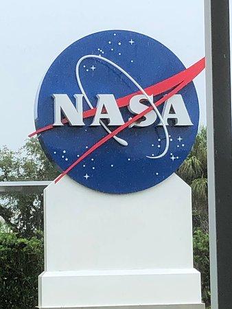 NASA Kennedy Space Center Visitor Complex 사진